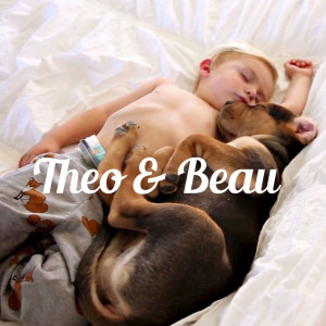 Theo and Beau Movie