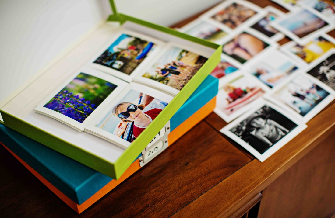 print your own photos