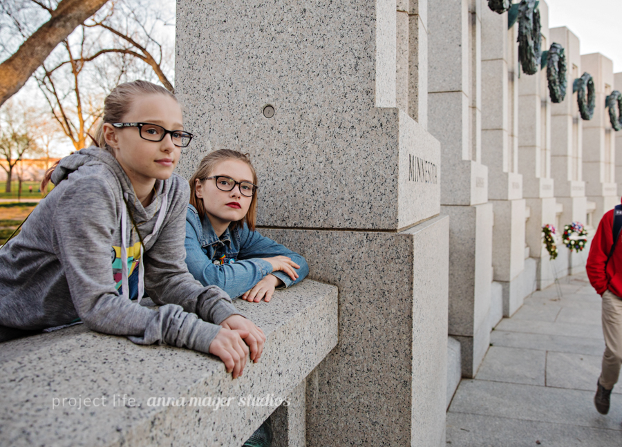 washington D.C. with kids